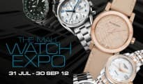 the mall watch expro 2012