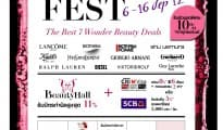 The Ultimate Beauty Fest