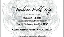 fashion field trip