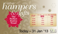 Festive Hampers & Gifts