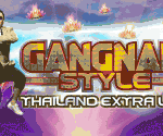 Gangnam Style Thailand Extra Live