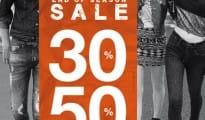 ESP End of season sale