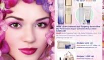 Shiseido Beauty Blossoms