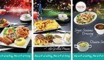 sizzler new menu