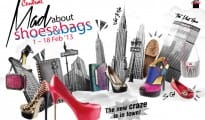 Central Mad About Shoes & Bags