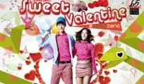 Central Sweet Valentine @ ZeenZone
