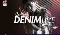 Central Denim Live
