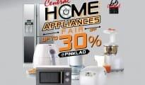 Central Home Appliance Fair @ Central Pinklao