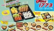 Oishi Delivery