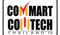 Commart Comtech Thailand 2013