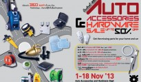 Central Auto Accessories & Hardware Sale