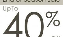 COCCINELLE End of Season Sale
