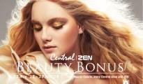 Central Beauty Bonus