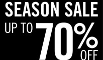 KENNETH COLE End of Season Sale