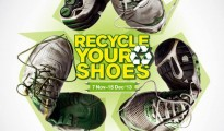 Recycle Your Shoes