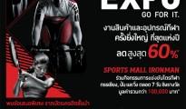 SPORTS MALL EXPO 2013