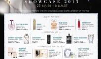 Beauty Hall World Fragrance Showcase 2013