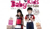 Central Baby & Kids Hot Sale