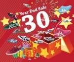 Onitsuka Tiger Year End Sale