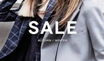 ZARA Autumn Winter SALE 2013