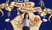 Central Baby & Kids Funtastic Sale