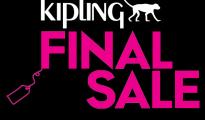 KIPLING FINAL SALE