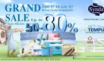 Synda Grand Sale