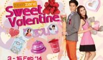 ZEENZONE Sweet Valentine