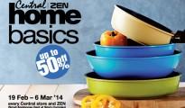 Central Home Basics