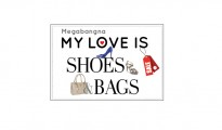 "Mega Bangna ""My love is Shoes & Bag"""