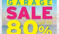 QUIKSILVER ROXY DC GAP ESPRIT- Garage Sale