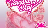 """Sweet Valentine's Day """"Gift for Love"""""""
