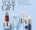 Estee Lauder Exclusive Gift