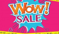 Wacoal Wow Sale