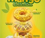 krispy kreme mango collection