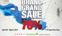 International Brand Grand Sale