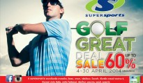 SUPERSPORTS GOLF GREAT DEAL 1