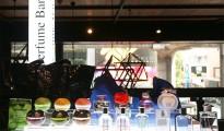 Siam Center Perfume Bar Pop-Up Store