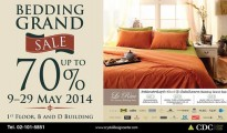 Bedding Grand Sale