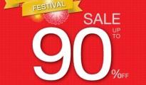Dr.Jart Whole Sale Festival