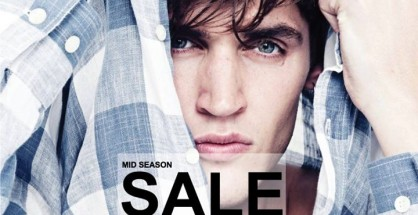 FRENCH CONNECTION MID SEASON SALE