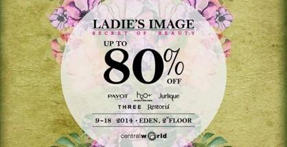 Ladie's Image Sale