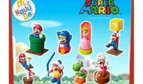 McDonald's Happy Meal Super Mario 1