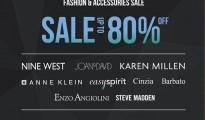 Nine West Fashion & Accessories Sale