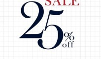 Royal Ivy Regatta May Day Sale