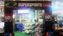 Supersports Sale