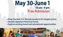USA Fair 2014