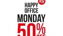 Urban Studio Happy Office Monday
