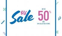 ALDO End of Season Sale  2