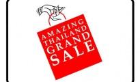 Amazing Thailand Grand Sale Fair 2014